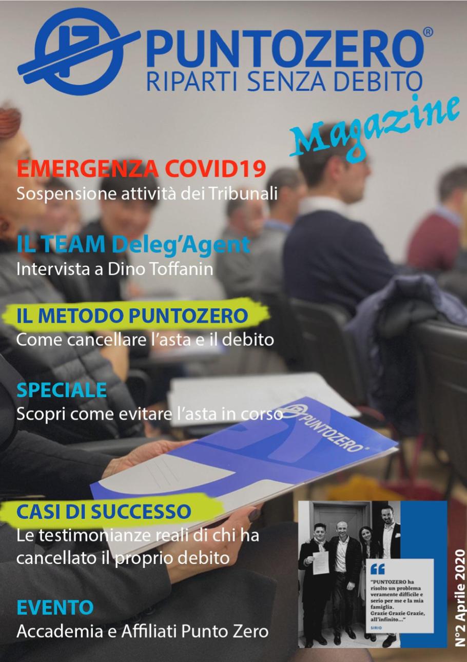 Magazine-PUNTOZERO-Aprile-2020-Anteprima