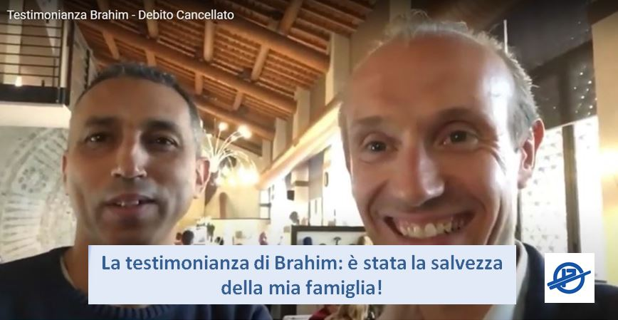 Testimonianza Brahim