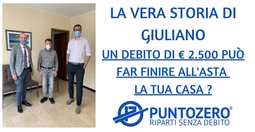 La vera storia di Giuliano