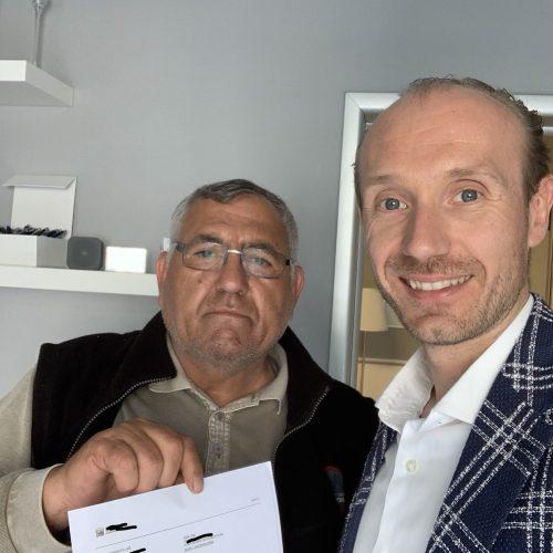 Stralcio Marinica Proposta accettata 2019